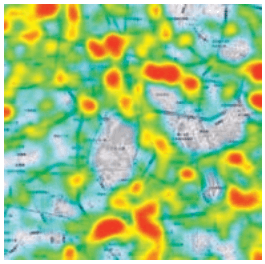 azoom-heatmap