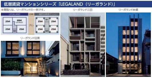 legalfudousan-legaland