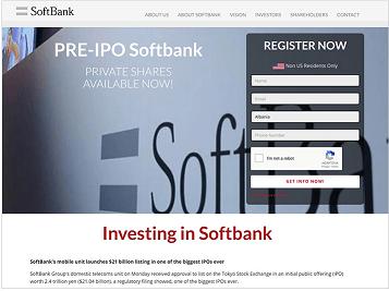 softbank-ipo-fishing