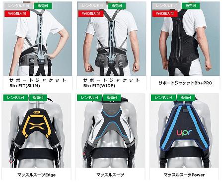 upr-assist-suit